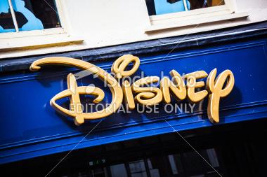 stock-photo-20139176-disney-sign