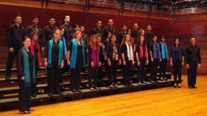 Coro Juvenil Conservatorio Simón Bolívar